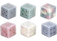 Games Workshop Dice Cube - White