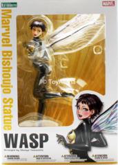 Marvel Bishoujo Statue: Wasp Figure