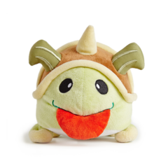 Poro Rammus Plush Small (15 cm)
