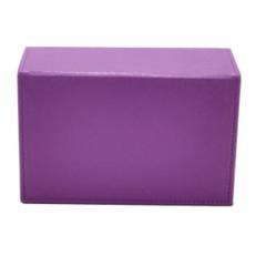 Dex Protection - The Dualist Deckbox -  Purple