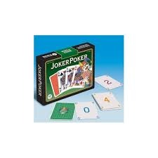 Joker Poker Card Game
