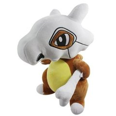 Cubone Small Clip-on