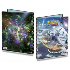 Ultra Pro 9 Pocket Portfolio: Pokemon - SM8