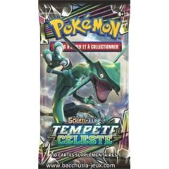 Tempête Celeste Booster Packs (Celestial Storm)