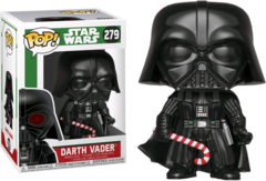 POP! Star Wars - Darth Vader (Noël) #279