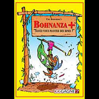 Bohnanza + (version française)