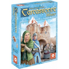 Carcassonne: Hiver