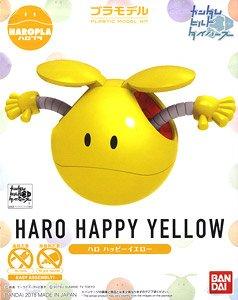 Haropla: Haro Happy Yellow