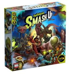 Smash Up (version française)