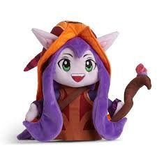 Lulu Plush