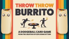 AIE AIE Burrito