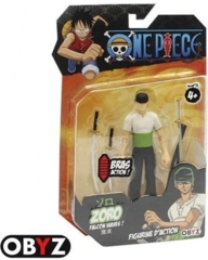 Obyz: One Piece Figure - Zoro