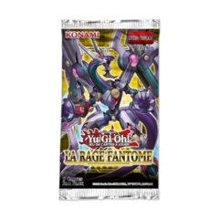 La Rage Fantome (Phantom Rage) 1ère Édition Booster Pack