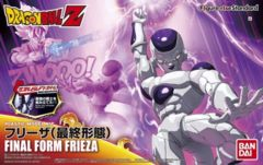 Figure-Rise Standard: Final Form Frieza