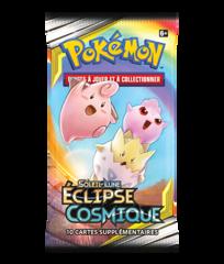 Soleil et Lune: Éclipse Cosmique - Booster Pack