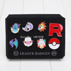 Pokemon Pin - Set 3
