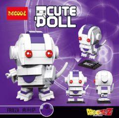 Decool Mini Blocks: Frieza