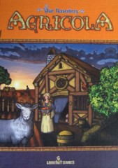 Agricola (version française)