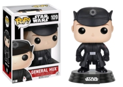 POP! Star Wars - General Hux #109