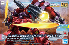 HG 1/144 Gundam GP-Rase-Two-Ten
