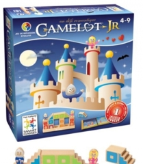 Camelot Jr. (multilangue)