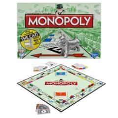 Monopoly (Bilingue)