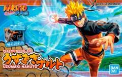 Figure-Rise: Uzumaki Naruto