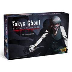 Tokyo Ghoul: Bloody Masquerade (FR)