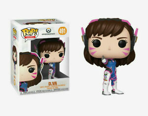 POP! Overwatch: D.VA #491