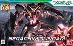 HG GN-009 Seraphim Gundam