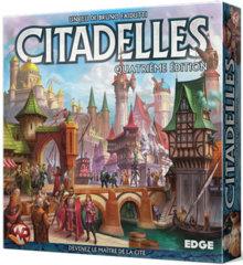 Citadelles 4è édition -FR-