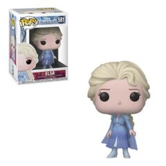 POP! #581 Frozen II - Elsa