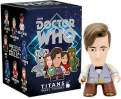 Dr.Who Titans Vinyl Figures(11th)
