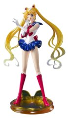 Figuarts Zero - Sailor Moon Crystal