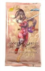 Soulcalibur VI - booster pack