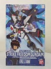 ZGMF-X20A STRIKE FREEDOM GUNDAM 1/100ZGMF-X20A