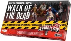 Zombicide: Box of Zombies - Set 1