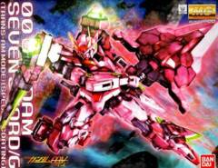 00 Gundam Seven Sword/G (Trans-am Mode) (Special Coating)