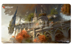 Guilds Of Ravnica - Temple Garden Playmat