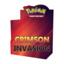 Crimson Invasion Booster Box