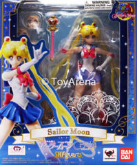 S.H. Figuarts - Sailor Moon