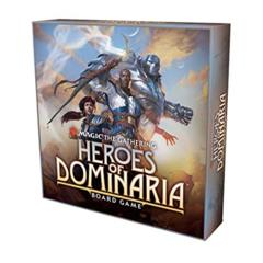 Heroes of Dominaria - Standard Edition