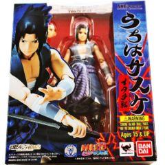 Naruto: Uchiha Sasuke S.H. Figurarts