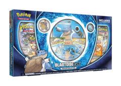 Blastoise GX Premium Collection