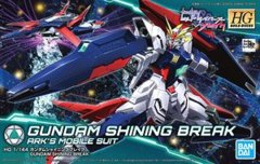 Gundam - Shining Break