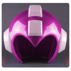 Megaman Helmet Replica - Pink