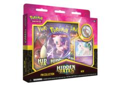 Hidden Fates Pin Set