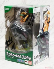 Figuarts Zero: Roronoa Zoro