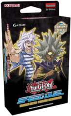 Yu-Gi-Oh Speed Duel - Starter Deck: Twisted Nightmares