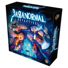 Paranormal - Detectives